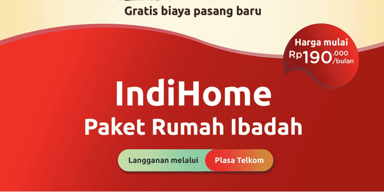 Paket IndiHome