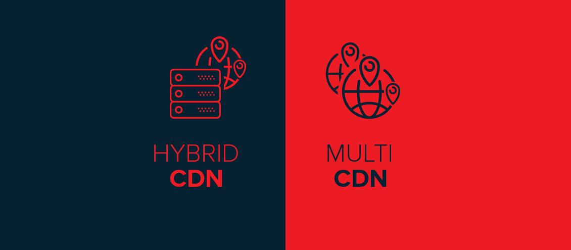 CDN Hibrid