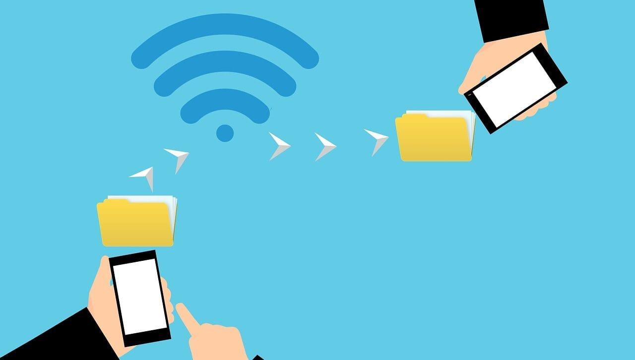 Cara Melihat Kata Sandi Jaringan Wifi Yang Terhubung Dengan HP Anda.